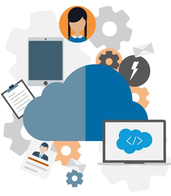 texei nous rejoindre consultants salesforce cloud scrum développeur