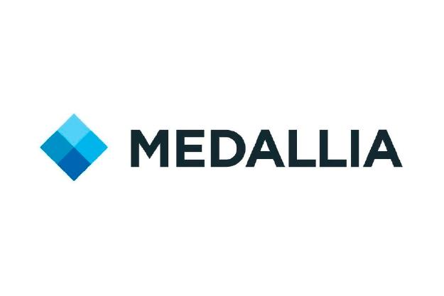 Medallia partner partenaire salesforce cloud Texeï gestion logiciel
