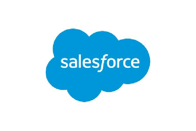 salesforce cloud business texei partner editeur partenaire