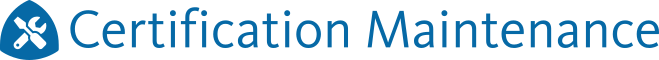Salesforce Certification maintenance