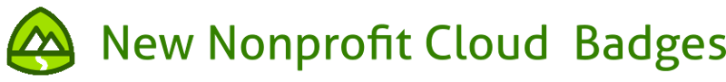 Salesforce non profit badges
